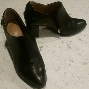 Clarks ankle shoe